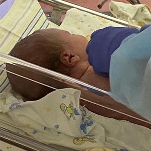 Фото №1 - 71-летний Борис Грачевский стал отцом в четвертый раз