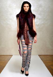 Фото №5 - Неделя Моды в Милане: первые показы