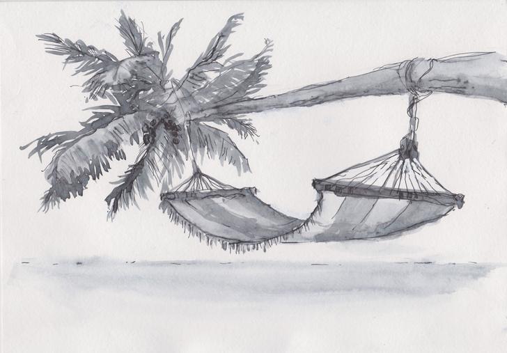 Фото №1 - Край мира: невидимый остров