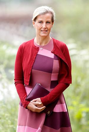 Фото №13 - Софи Уэссекская: тайная модница в королевской семье
