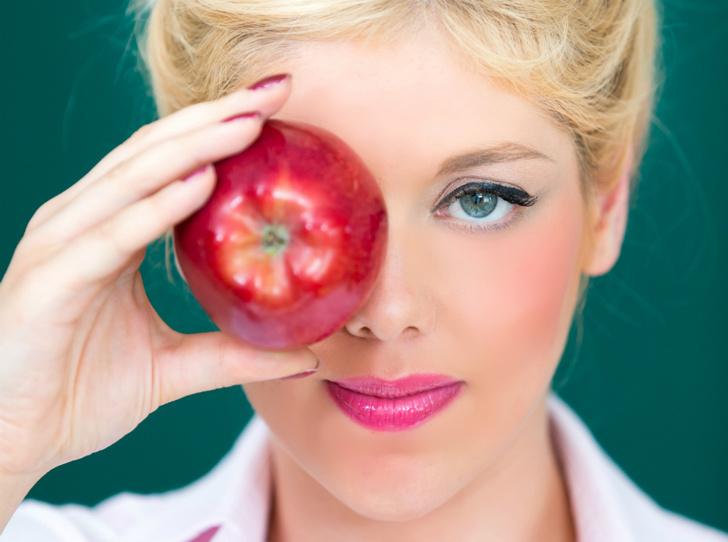 Фото №21 - Химия красоты: 9 кислот, которые нужно знать