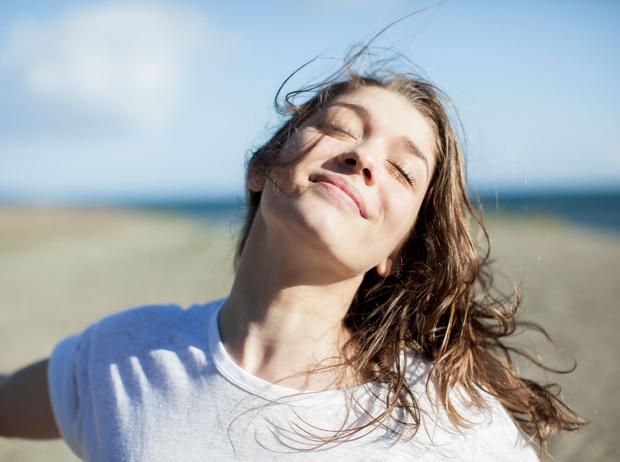 Фото №1 - 6 способов стать здоровым и счастливым