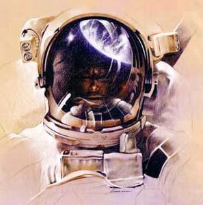 Фото №1 - Астронавтов ограничaт по росту