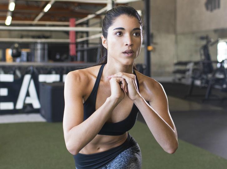 Фото №1 - 5 упражнений, которые помогут укрепить легкие