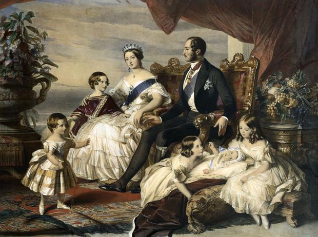 Фото №5 - Самые впечатляющие украшения из коллекции королевы Виктории