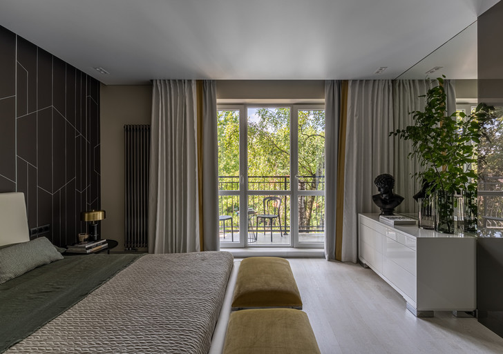 Фото №8 - Квартира 49 м² для отдыха в Светлогорске
