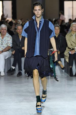 Фото №15 - Что-то с чем-то: правила многослойности в одежде