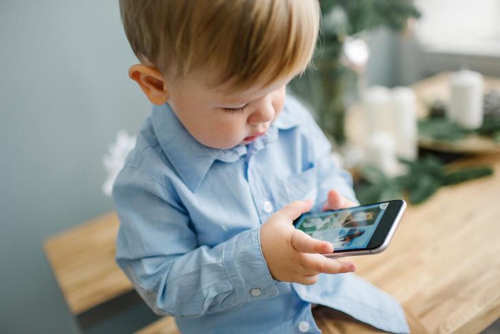 Фото №8 - Топ-9 покупок для семьи с ребенком от 0 до 8 лет