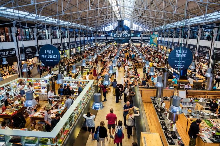 Фото №4 - Рыночные отношения: 9 культовых европейских продуктовых ярмарок