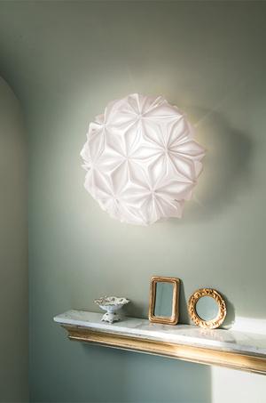 Фото №2 - Новый светильник La Vie от Slamp