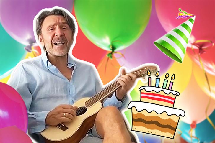 Фото №1 - Шнур подарил себе на день рождения песню (видео)