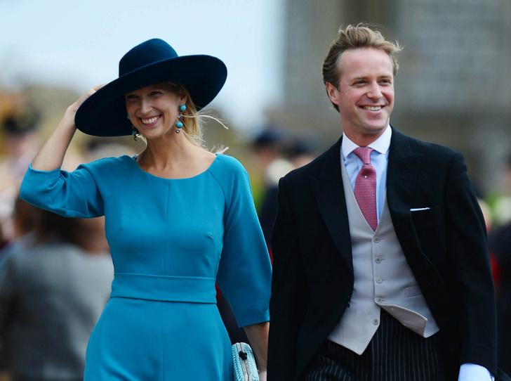 Фото №3 - Королева и герцогиня Кейт посетят свадьбу Леди Габриэллы Виндзор