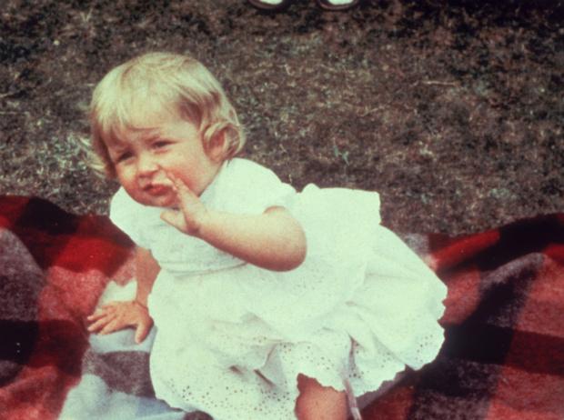 Фото №2 - Принцесса Диана: история в фотографиях