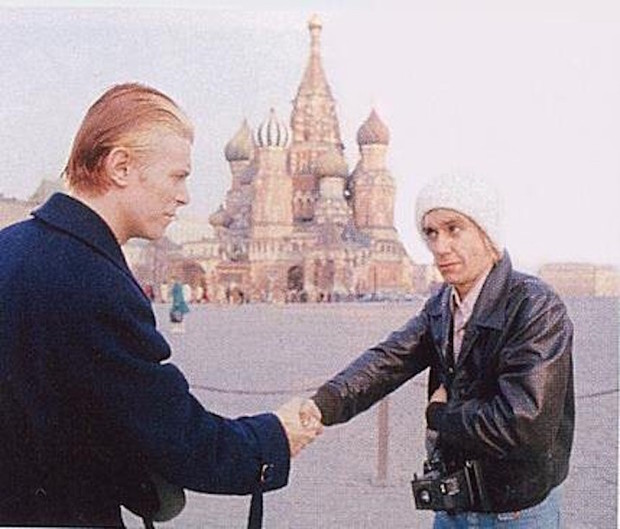 Фото №1 - 3 причины, по которым иностранцы не доверяют русским. Объясняет сам иностранец (видео)