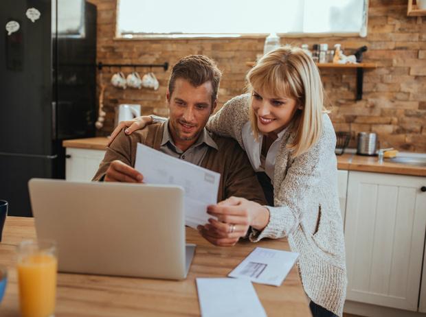 Фото №1 - Денежный вопрос: как планировать и вести семейный бюджет