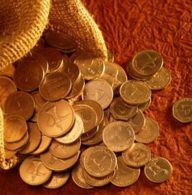 Фото №1 - Мировой валютный кранч