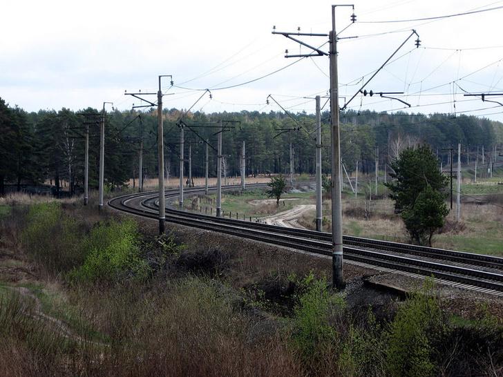 Фото №1 - В России наблюдается увеличение интереса к железнодорожному туризму