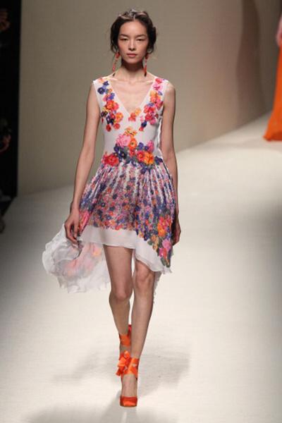 Фото №8 - Лучшие летние платья и сарафаны