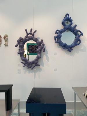 Фото №8 - Лучшие стенды выставки Cosmoscow: выбор ELLE DECORATION