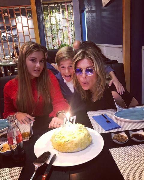 Фото №3 - 16-летняя дочь Лики Стар госпитализирована после страшной аварии