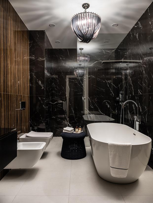 Фото №13 - Квартира с удобными гардеробными в Москве