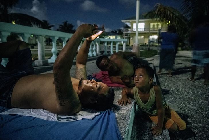 Фото №9 - Остров везения: фоторепортаж из Токелау