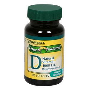 Фото №1 - От диабета защищает витамин D