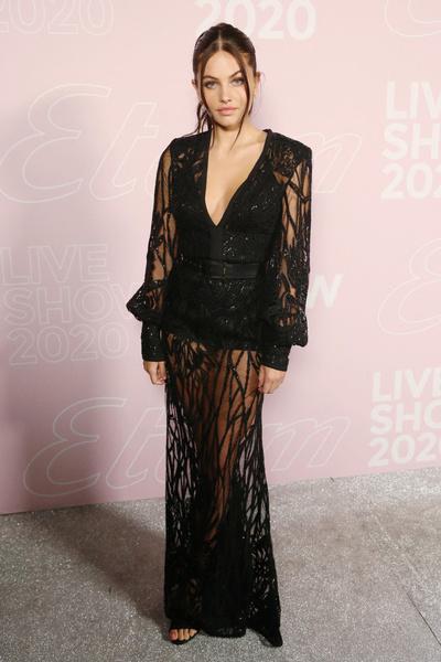 Тилан Блондо 2020 фото инстаграм сейчас последние новости неделя моды в париже 2020