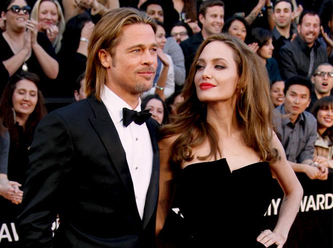 Фото №30 - Романтика «Оскара»: самые красивые звездные пары в истории премии