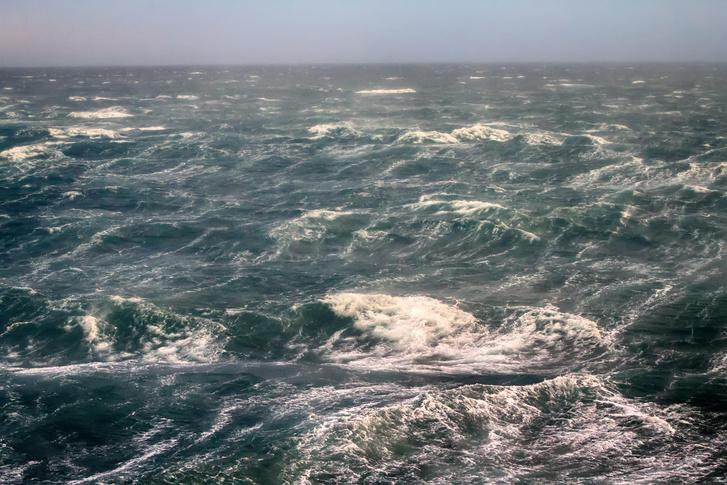 Фото №1 - В каких городах России самые сильные ветры?