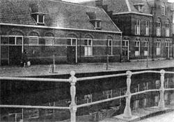 Фото №4 - Триста лет спустя, или Путешествие с Яном Вермеером по городу Дельфту