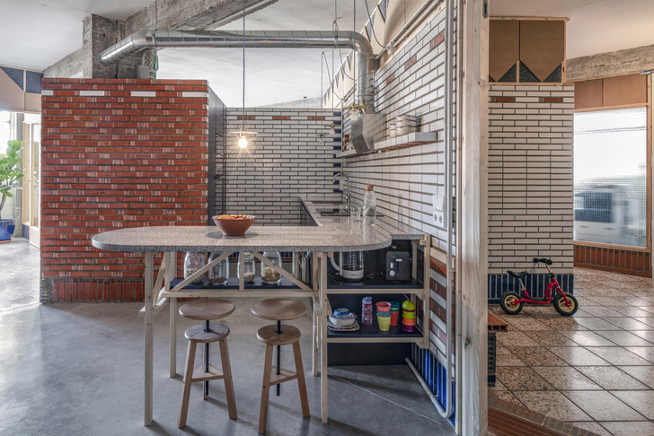 Фото №6 - Квартира в старой мастерской в Испании