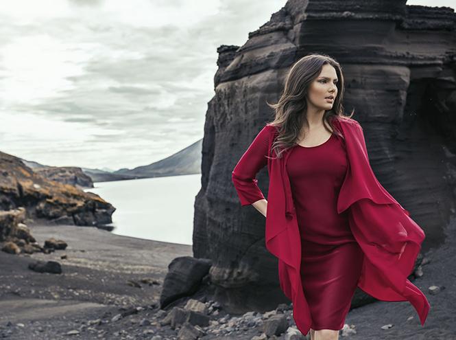 Фото №7 - Бренд Elena Miro представил новую рекламную кампанию