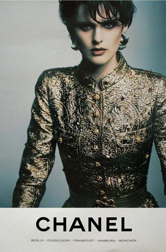 Фото №15 - Амбассадоры Карла: самые яркие посланницы Chanel
