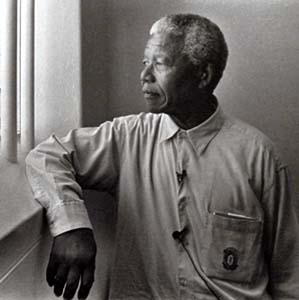 Фото №1 - Нельсон Мандела откроет свой памятник в Лондоне
