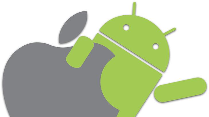 Фото №1 - Главное различие между пользователями iOS и Android: они смотрят разное порно