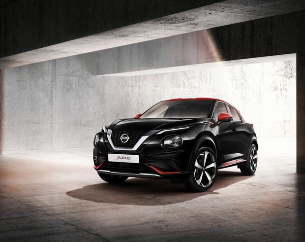 Фото №6 - Nissan построил империю внедорожников