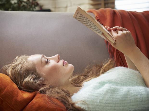 Фото №2 - 8 советов, которые помогут вам прочитать 50 книг за год (или даже больше)