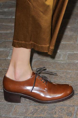 Фото №95 - Самая модная обувь сезона осень-зима 16/17, часть 2