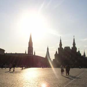 Фото №1 - Московская погода снова взялась за температурные рекорды