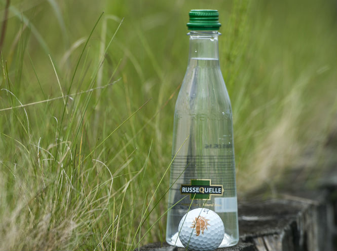 Фото №3 - RusseQuelle: живая вода для красоты и здоровья
