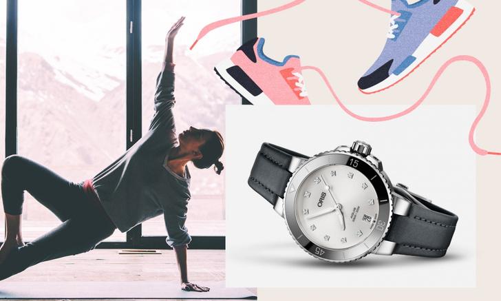 Фото №3 - Гид по Новому году: какие часы выбрать в подарок