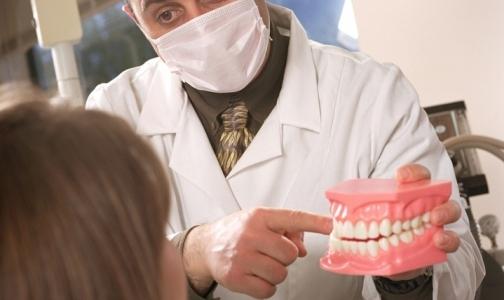Фото №1 - Кривые зубы входят в моду