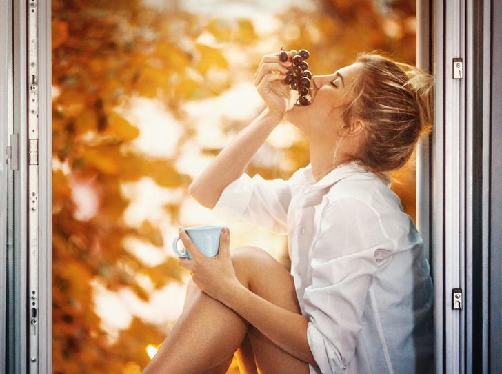 Фото №2 - Осеннее меню: что есть, когда лето закончилось