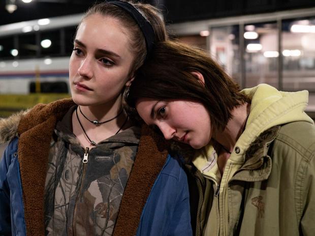 Фото №3 - Трудный возраст: 6 пронзительных фильмов о взрослении
