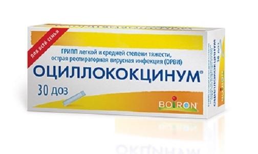 Фото №1 - Сенаторы просят запретить в России «Оциллококцинум»