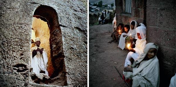 Фото №5 - Эфиопский Иерусалим