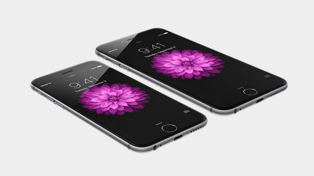 iPhone 6 фото