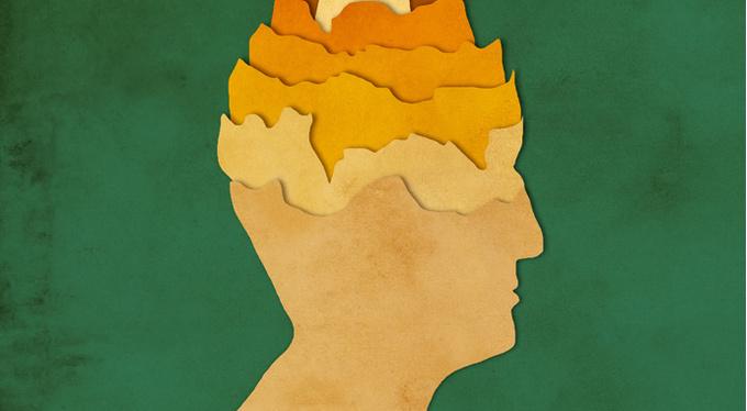 Мозг стареет быстрее тела?