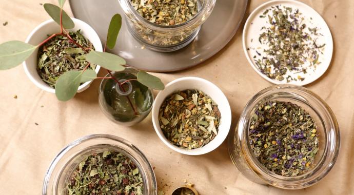 Дегустатор чая Herbarus: «Главное правило — должно быть вкусно!»